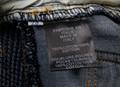 Balmain jeans man long pant wash skinny jean pants fashion balmain trouses
