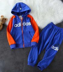 Adidas tracksuit kid jogging adidas children jacket sweater girl dress