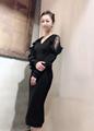 Valention Dress one-piece long woman petticoat valention skirt underdress