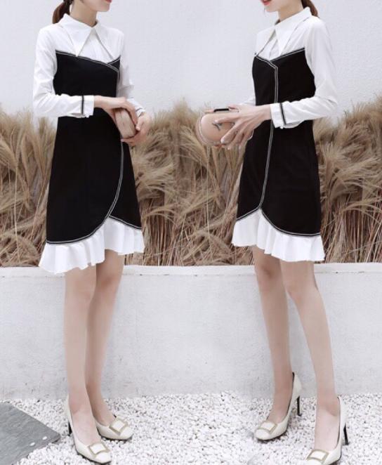 DIOR Dress one-piece long woman petticoat DIOR skirt evening underdress 11