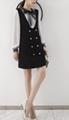 DIOR Dress one-piece long woman petticoat DIOR skirt evening underdress 15