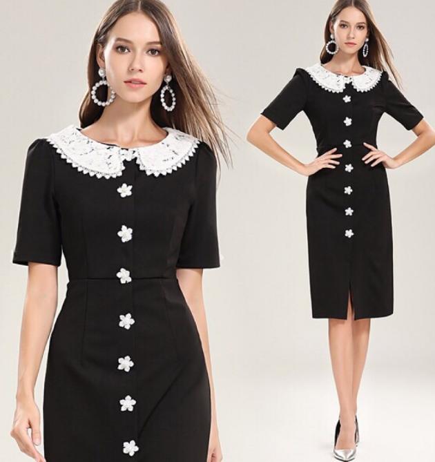 DIOR Dress one-piece long woman petticoat DIOR skirt evening underdress 16