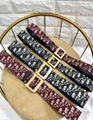 Diorquake Dior Oblique belt Diorquake