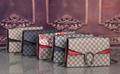 Cheap Gucci bag PU leather gucci handbag