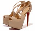 Christian Louboutin CL shoes pump