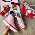 LV Stellar Sneaker lv bumbag Onthego bag