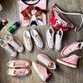 LV Stellar Sneaker lv bumbag Onthego bag color Kaki Rouge
