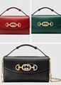 GUCCI GG Marmont crossbody bag gucci handbag Ophidia gucci bag Diouysus ZUMI 16