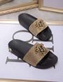 Versace 90s Vintage Logo Mid Heel Sandals Icon Leather Sandalsn versace slides 10