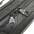LV Santa Monica Chalk Nano Bag lv Sac Plat bag Soft Trunk Flat Messenger 15