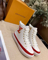 Lv Archlight Sneaker Run alway shoes Frontrow Sneakers Rivoli Boots