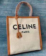 Celine Belt bag in grained calfskin lady celine Luggage handbag classic bag