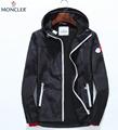 Moncler jacket GRIMPEURS man outerwear ALLIER coat MAXVILLE moncler hoody JAZZ 5