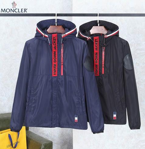 Moncler jacket GRIMPEURS man outerwear ALLIER coat MAXVILLE moncler hoody JAZZ 10