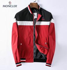 Moncler jacket GRIMPEURS man outerwear ALLIER coat MAXVILLE moncler hoody JAZZ