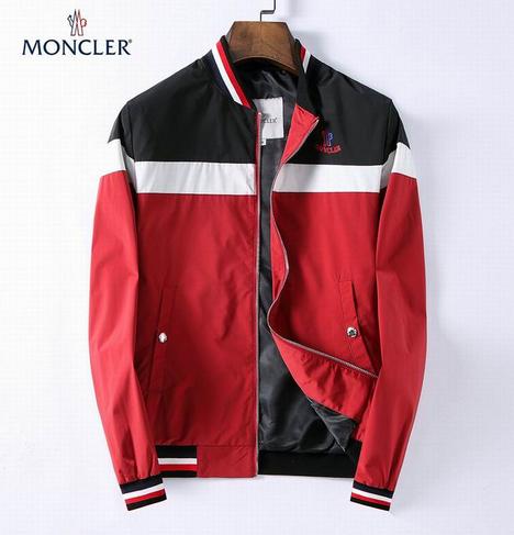 Moncler jacket GRIMPEURS man outerwear ALLIER coat MAXVILLE moncler hoody JAZZ 15