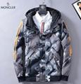 Moncler jacket GRIMPEURS man outerwear ALLIER coat MAXVILLE moncler hoody JAZZ 18