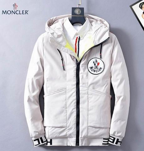Moncler jacket GRIMPEURS man outerwear ALLIER coat MAXVILLE moncler hoody JAZZ 19