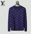 Louis Vuitton sweatshirt man hoody LV woollen sweater knitwear