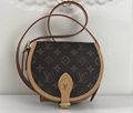 LV bag neverfull nw tote limited jungle monogram lv Cluny MM top handles