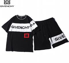 Givenchy Tracksuits Jogging wear man new givenchy hoody sport tshirt pant