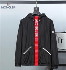 Moncler hoody GRIMPEURS man outerwear moncler down jacket coat