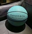Tiffany & Spalding basketball team