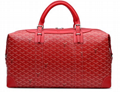 GOYARD DUFFLE TRACKING HANDBAG GOYARD TOTES BACKPACK SHOPPING BAG