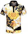 Versace tshirt man new versace t-shirt