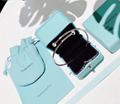 Tiffany&co.bracelet fashion bangle new earring lady tiffany neacklace gift box  12