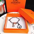 ECHAPPEE HERMES NECKLACE KELLY BRACELET HERMES COLLIER DE CHIEN BRACELET