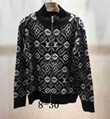 LV knitwear Monogram Pullover LV sweater tops woman jacket cloth lv jumpers