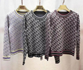 DIOR knitwear pullover dior sweater tops woman dior coat jacket cloth jumpers