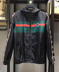 Gucci jacket man pant gucci hoody tops fashion gucci coat (Hot Product - 8*)
