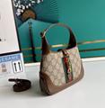 Gucci bag jackie hobo bag ophidia Gucci handbag GG MARMONT SEQUIN SHOULDER BAG