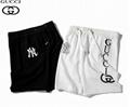 Gucci shorts technical jersey man stripe cotton gucci jogging pant acetate