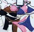SALE GUCCI BIKINI SWIMSUIT Gucci lingerie GG tulle lingerie set gucci bodysuit