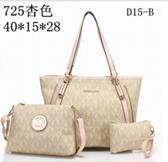 wholesale Michael Kors Bedford Leather Crossbody handbag MK bag lady wallet