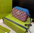 Gucci GG marmont horsebit 1955 shoulder bag gucci ophidia GG tote multicolor