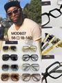 Cazal sun lenses Cazal aviator man sun blinkers frame cazal optical glasses