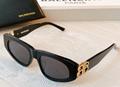 Balenciaga sunglasses stylish blinker balenciaga eyegalsses aviator opitical gla