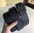 Burberry belt calfskin leather classic burberry girdle man straps with box