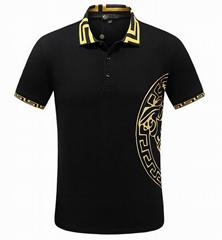 tshirt short sleeve man polo t-shirt         tops fashion shirt
