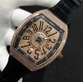 Franck Muller Watches original swiss movement diamond Franck Muller woaman watch