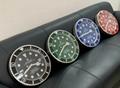 Rolex clock quartz house Replica Rolex datejust wall clock Submarine