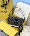 Fendi bag sunshine shopper peekaboo iconic top handles baguette fendi tote bags