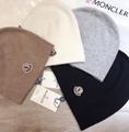 Moncler cap warm hat man wool scarf moncler knitted hat baseball cap