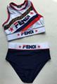 FENDI SWIMSUIT FENDI SWIMWEAR FENDI BIKINI tankini sexy bathing suit