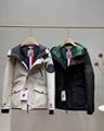 Top quality         down jacket Black Men down outwear         coat vest