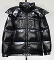 Top quality Moncler down jacket Black Men down outwear Moncler coat vest